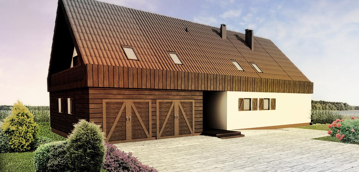 Ber&architekt, architekt Łódź, projekty architektoniczne
